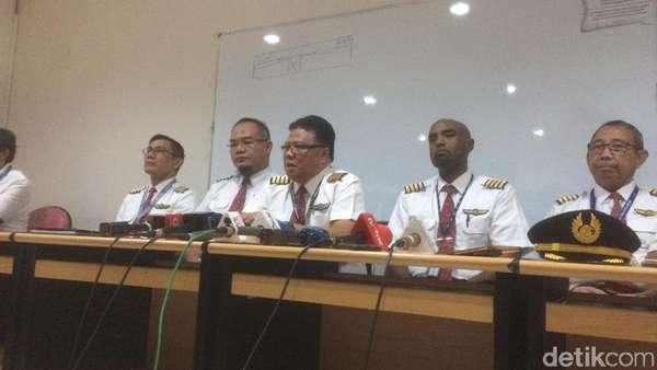 Pilot Lion Air Bicara Persiapan hingga soal Pesawat Laik Terbang