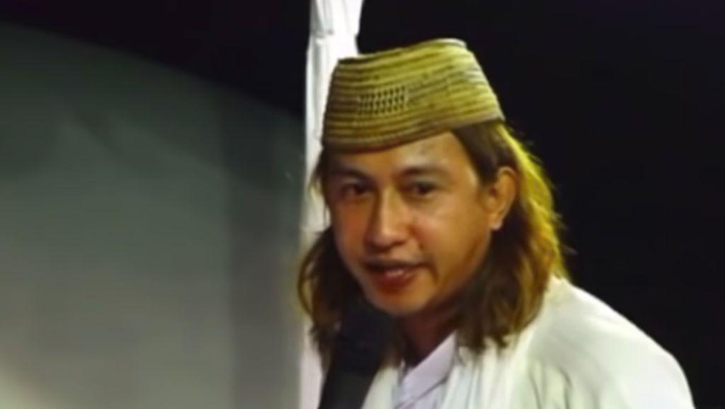 Dikembalikan dari Nusakambangan, Habib Bahar Sudah Tiba di Gunung Sindur