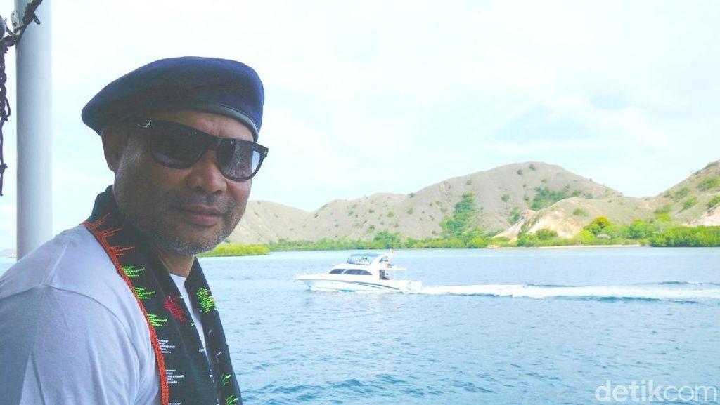 Masa Depan Pariwisata NTT di Mata Gubernur Viktor Laiskodat