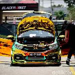 Babak Final Blackauto Battle 2018 Siap Bergulir di Surabaya