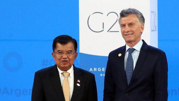 Sentimen Argentina Akan Tekan Pasar, Pasar Obligasi Siaga