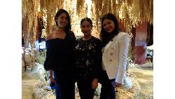 Franka Makarim, Istri Calon Menteri Nadiem yang Sukses Bisnis Perhiasan