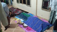 2 Santri Ponpes di Lumajang Tewas Tenggelam Saat Bersihkan Septi Tank