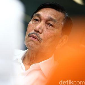 Jokowi Getol Salurkan Dana Desa, Luhut: Presiden Pernah Miskin