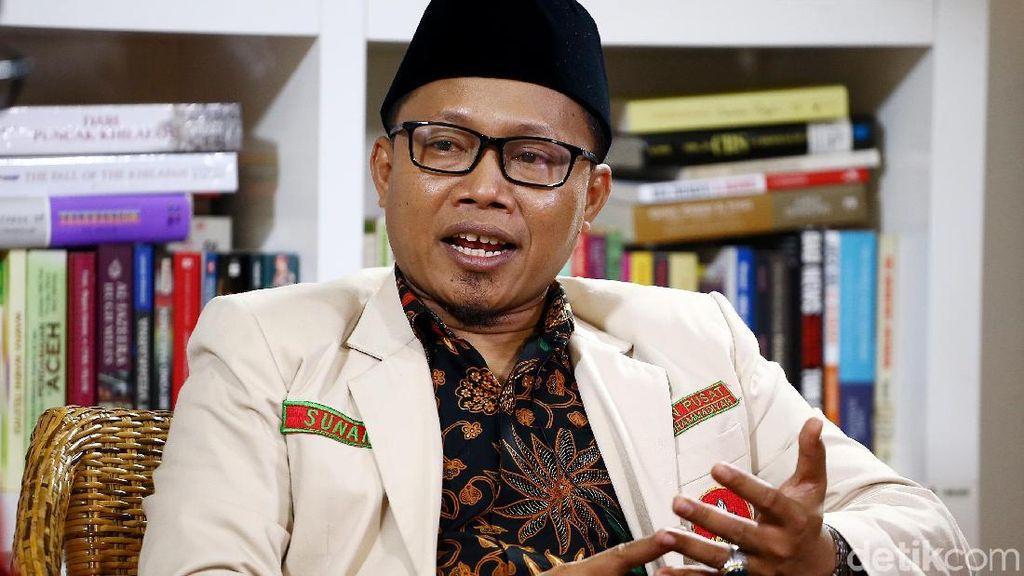 Pemuda Muhammadiyah: Kami Tunggu Kerja Besar Jenderal Sigit Bangun Polri
