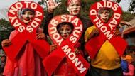 Mengakhiri Epidemi HIV-AIDS