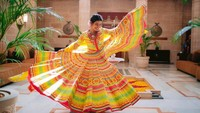 Cantik banget, ya, Priyanka Chopra! Foto: (dok. Instagram Priyanka)