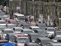 Prediksi Kemacetan Liburan Natal dan Tahun Baru: Tidak Terlalu Padat Kendaraan