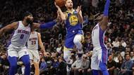 Hasil NBA: Curry Comeback, Warriors Malah Kalah Lagi