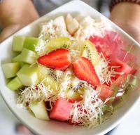 Resep Salad Buah Enak Yang Mudah Dibuat Sendiri Di Rumah