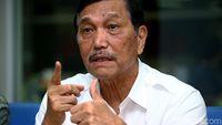 Prabowo Sebut Anggaran Negara Bocor Rp 500 T, Luhut: Bohong itu!