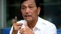 Luhut: Apa yang Salah dari Presiden Jokowi?