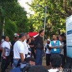 Instruksi Jokowi Gandakan Modal Usaha untuk Emak-emak