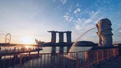 Rencana Travel Bubble Hong Kong dan Singapura Terancam Batal!