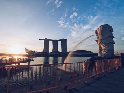 Travel Bubble antara Singapura dan Australia Terancam Batal!