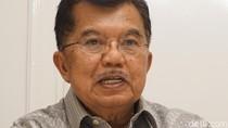JK soal Opsi Dialog ke KKB Papua: Apa Lagi yang Bisa Didialogkan?