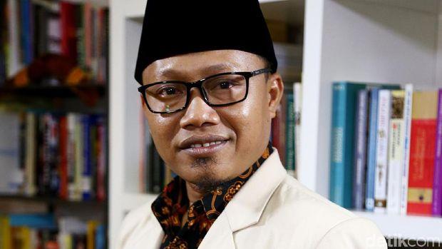Sunanto Ketum PP Muhammadiyah