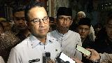 Kasus Cekcok Anggota TNI dengan Jukir, Anies akan Panggil UPT Parkir