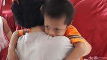 Ngasuh Anak Tanpa Ngomel? Bisa Banget, Pakai Terapi Sentuhan HTHT