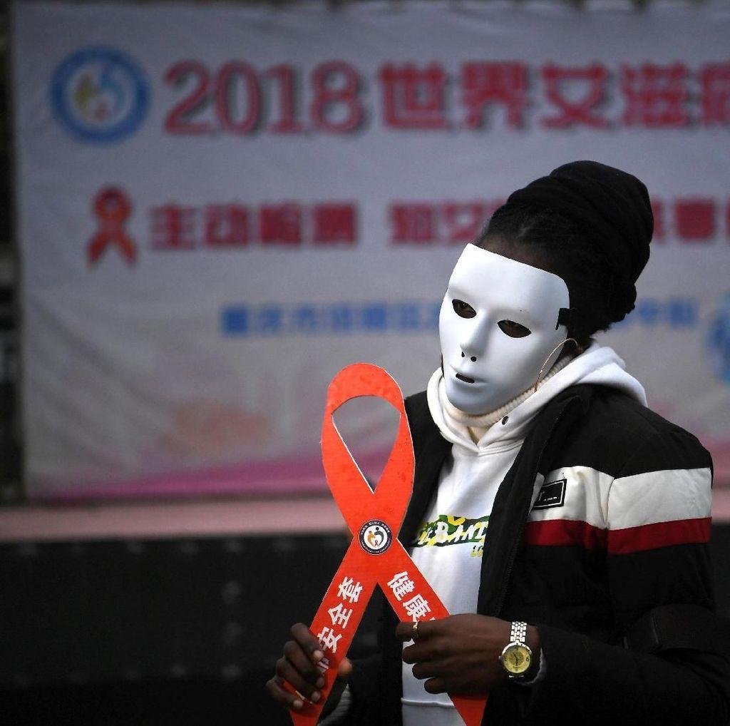 Satu Anak Suspect HIV/AIDS di Bondowoso Meninggal