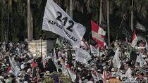 Urusan 212 di Tengah Politik Stabil RI