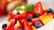 8 Buah untuk Diabetes: Pepaya hingga Apel