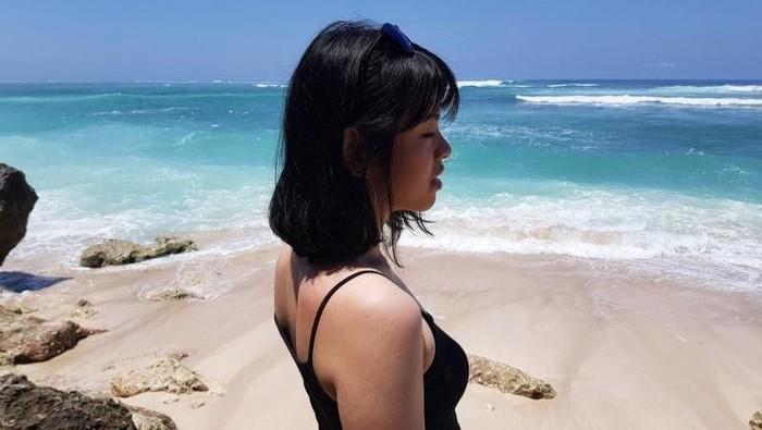 Pantai Green Bowl di Bali