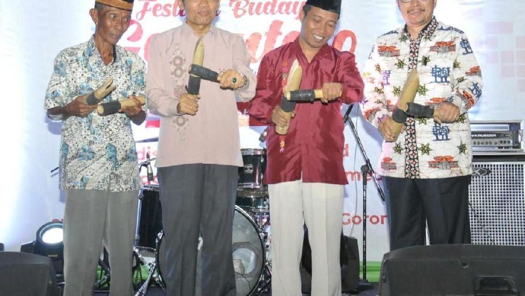Menanam Nilai-nilai Empat Pilar Melalui Festival Budaya Gorontalo
