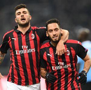 Prediksi Olympiacos vs AC Milan: Peluang Besar Rossoneri Melaju