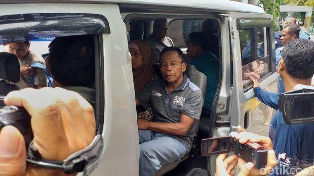 Cerita Nahas Terbakarnya KM Gerbang Samudra I Rute Surabaya-Banjarmasin