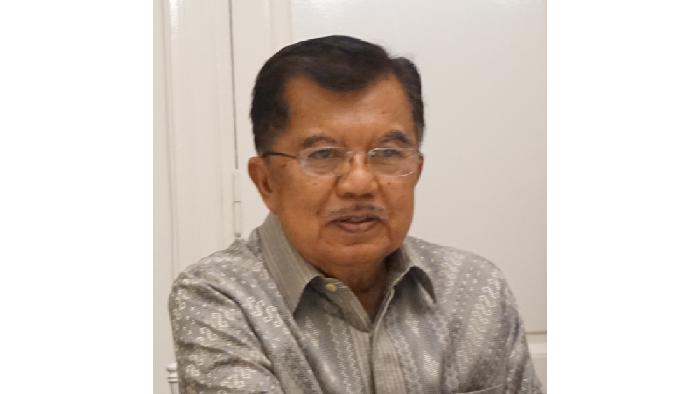 Wapres Jusuf Kalla (Foto: Bagus Prihantoro Nugroho/detikcom)