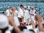 Pos Pertempuran Prabowo di Dekat Rumah Jokowi