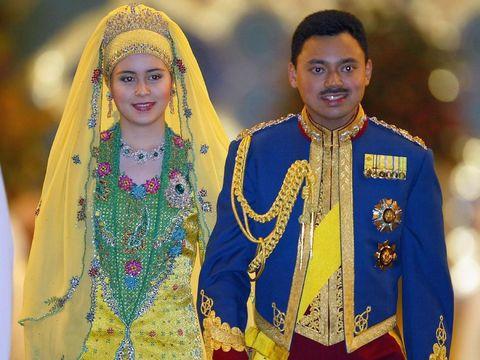 5 Pernikahan Termahal di Dunia, Bisa Bikin 1000 Pernikahan di Indonesia