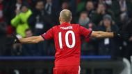 PSV Berniat Pulangkan Robben