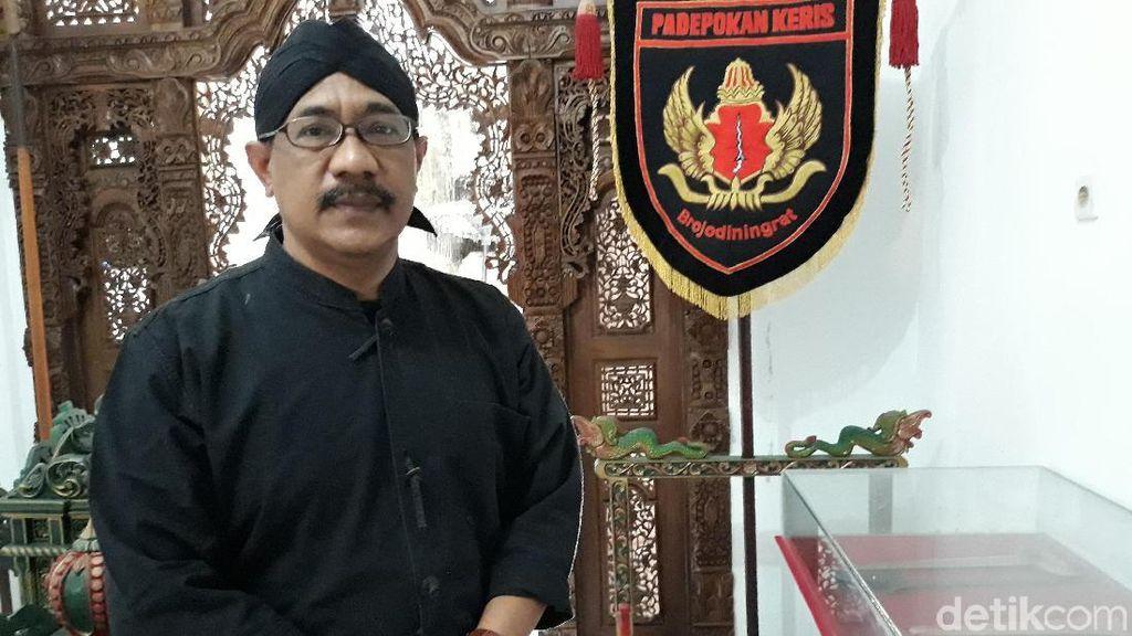 Indonesia Ingin Segera Pulangkan Keris yang Ada di Belanda