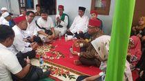 Ajak Queen Riders, Menhub Peringati Maulid Nabi di Kampung Tiga Suku