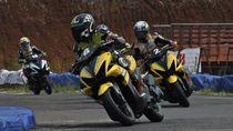 Yamaha Cup Race 2018 Digelar di Semarang, Cari Bibit-bibit Muda