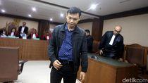 Eks Pejabat Kementan Divonis 6 Tahun Penjara