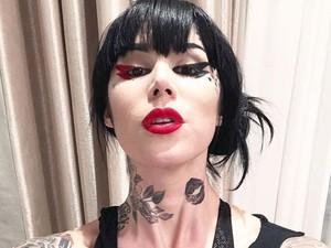 Kat Von D Stop Bisnis Makeup, Ini Alasannya