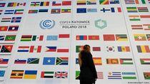 Menuntut Langkah Konkret dari Konferensi Iklim COP24 di Katowice