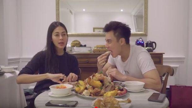 Pengumuman! Baim Wong Punya Channel YouTube Baru