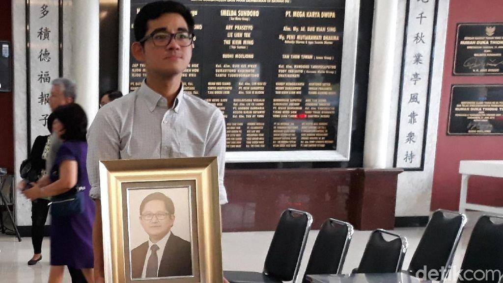 Sosok Handianto Tjokrosaputro, Bos Batik Keris yang Tutup Usia