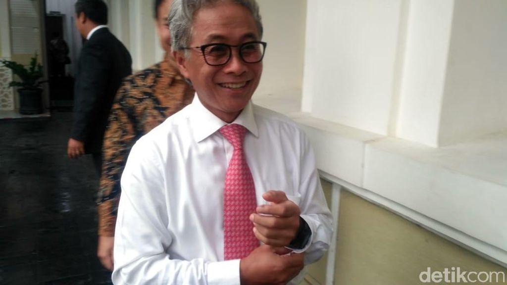 PPP: Ketua SKK Migas Baru Harus Tingkatkan Produksi Minyak