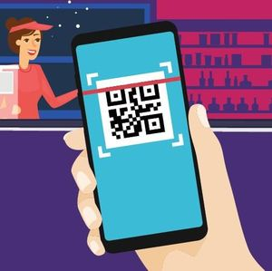 LinkAja hingga OVO Bakal Bisa Saling Baca QR Code
