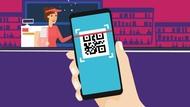 Layanan QR Code Saling Terhubung, Bisa Kena Biaya?
