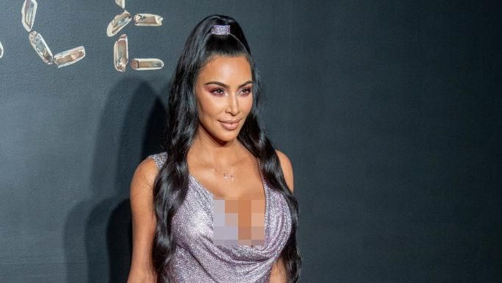Kim Kardashian Curhat Barbie Versinya Batal Diproduksi