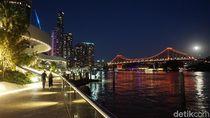 Tempat Dinner Romantis di Brisbane, Dijamin Bikin Melting!