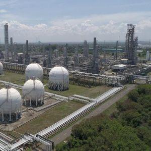 SKK Migas Minta Pertamina Segera Serap Kargo LNG Muara Bakau