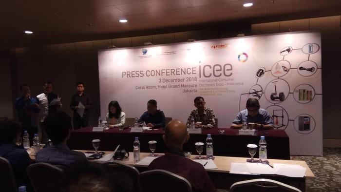 Foto: Dok. Icee Indonesia