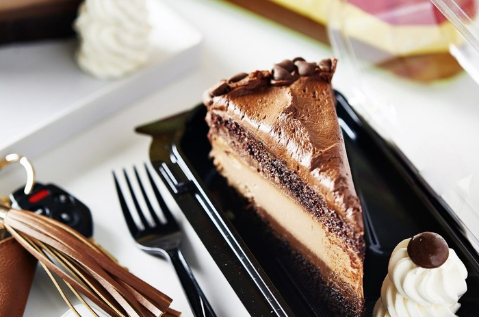Foto: The Cheesecake Factory